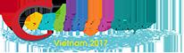 NQA THAM GIA TRIỂN LÃM QUỐC TẾ CHUYÊN NGÀNH CÔNG NGHIỆP SƠN PHỦ VÀ MỰC IN – COATINGS EXPO 2017