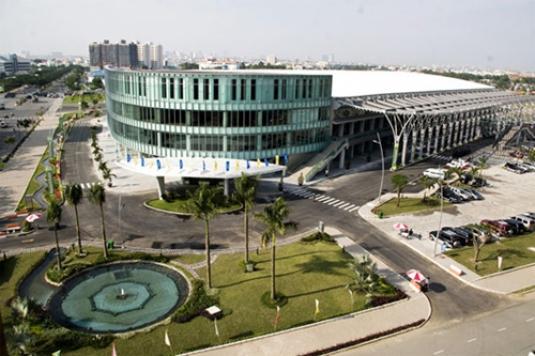 Công ty Nguyễn Quỳnh Anh tham dự Triển lãm Quốc tế lần thứ 12 về ngành Công nghiệp Nhựa, cao su, đóng gói bao bì, in ấn & chế biến thực phẩm